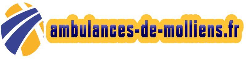 ambulances-de-molliens.fr